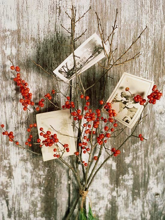 Decorating Ideas > F Is For Festive Foliage  Decorators Notebook ~ 133143_Christmas Decoration Ideas Better Homes Gardens
