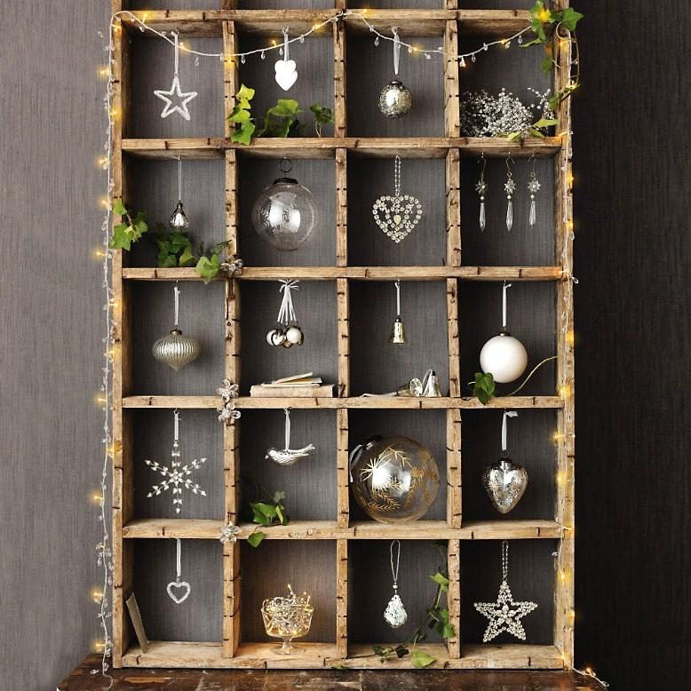 Vintage Christmas Inspiration Decorators Notebook