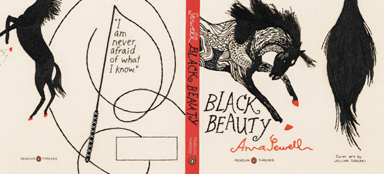 Black Beauty Book Cover : More beautiful books decorator s notebook