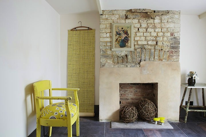 Alternative Fireplace Ideas Images 49 Best Fireplaces Images On ...