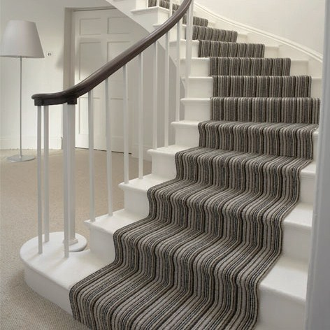 The One Where I Impulse Buy A Stripey Carpet Decorator S