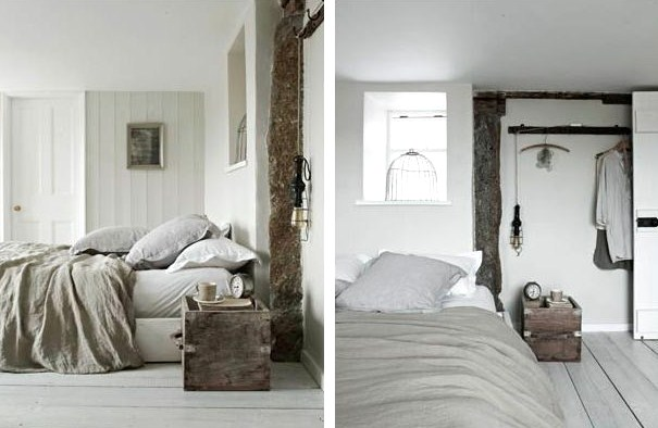 If I Died And Went To Vintage Grey Heaven Decorator S