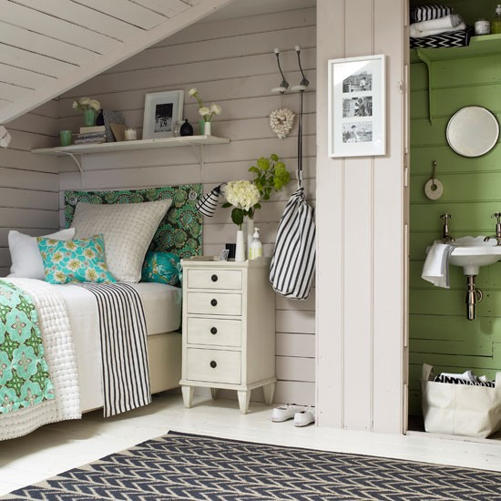 Guest Room Inspiration: Join The Room Debate!