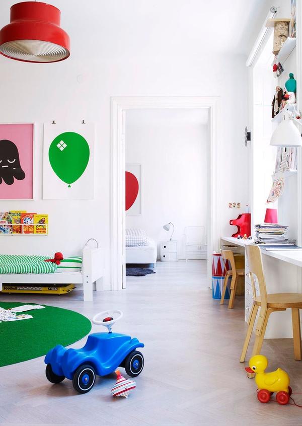 17 Best Images About Kids Bedrooms On Pinterest: U Is For Underage (aka Kids' Bedroom Ideas!)