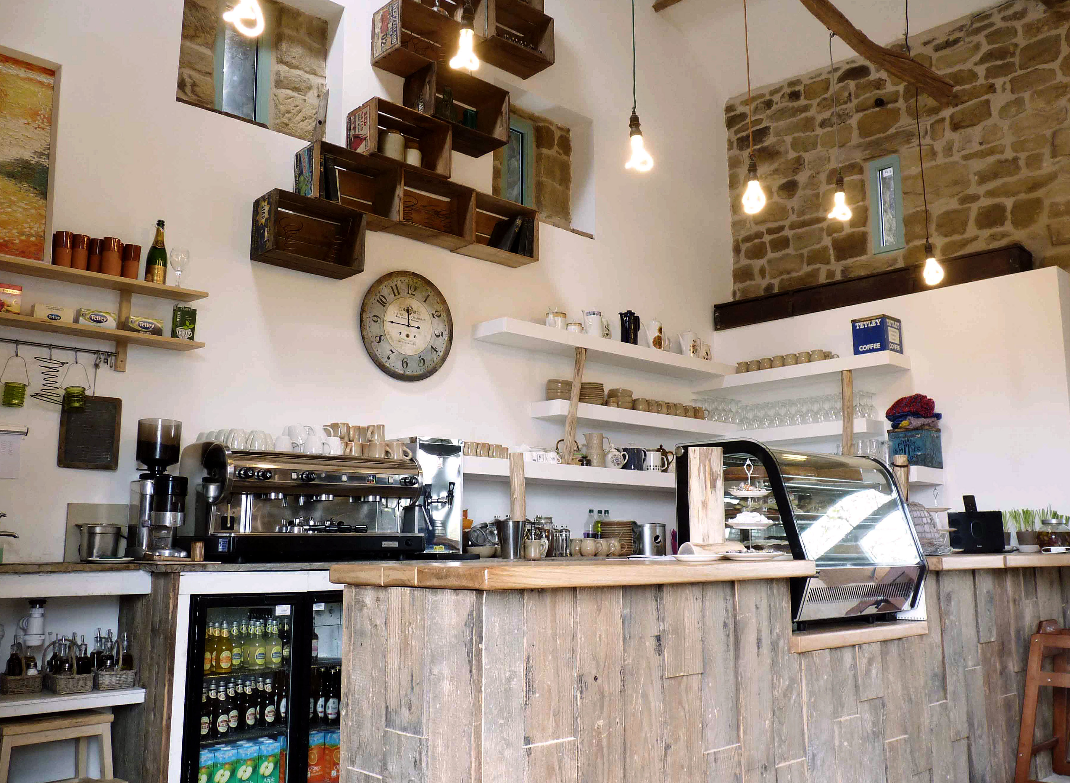 1000+ images about cafe design on Pinterest | Cafe counter ...