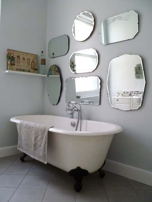 Repeat for all the mirrors making any small adjustments to the ...