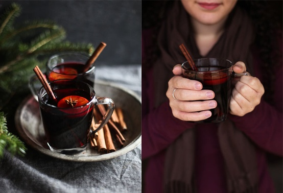 perfect mulled wine recipe