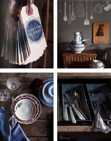 vintage kitchenalia Good Company magazine
