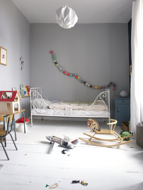 kids bedroom ideas | Decorator\'s Notebook blog