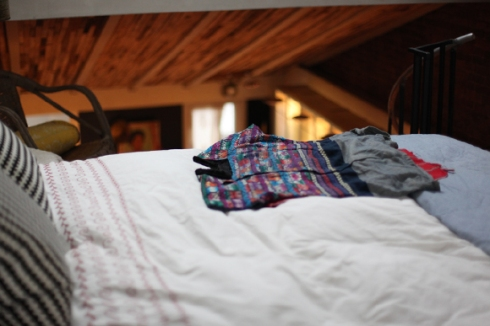 loft mezzanine bedroom