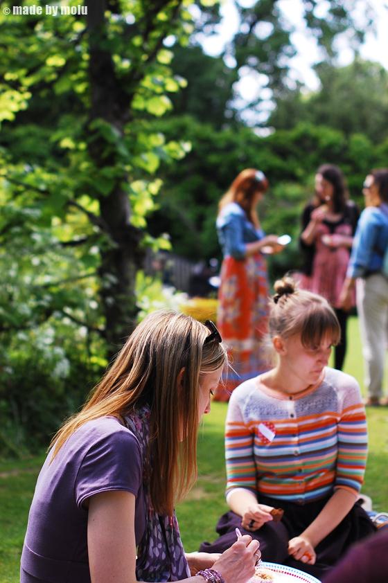 blognic design bloggers picnic 2013