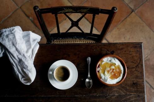 coffee and yogurt manger blog