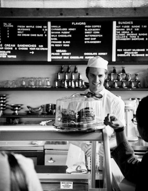 ice cream bar san francisco
