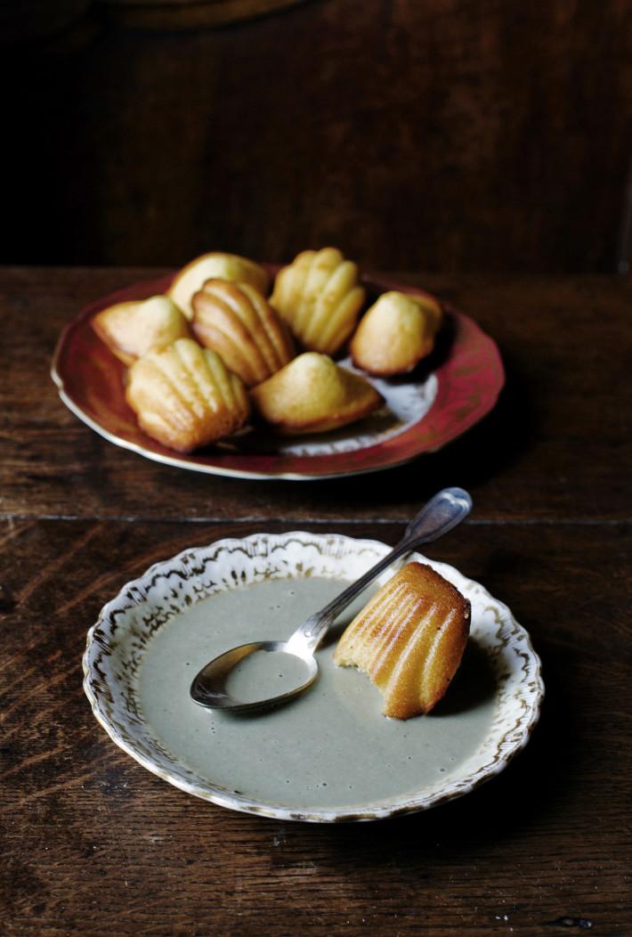 madeleines manger blog