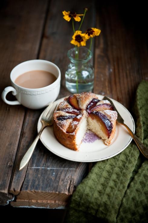plumcake-dessers for breakfast blog