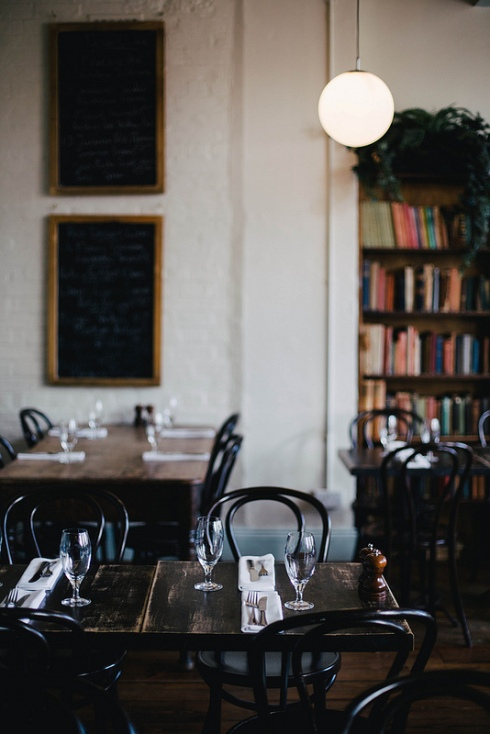 restaurant in dublin local milk blog