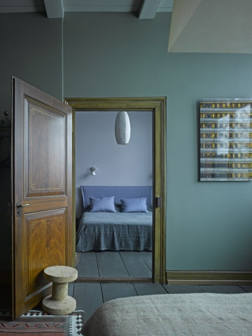 decorating with tonal colours