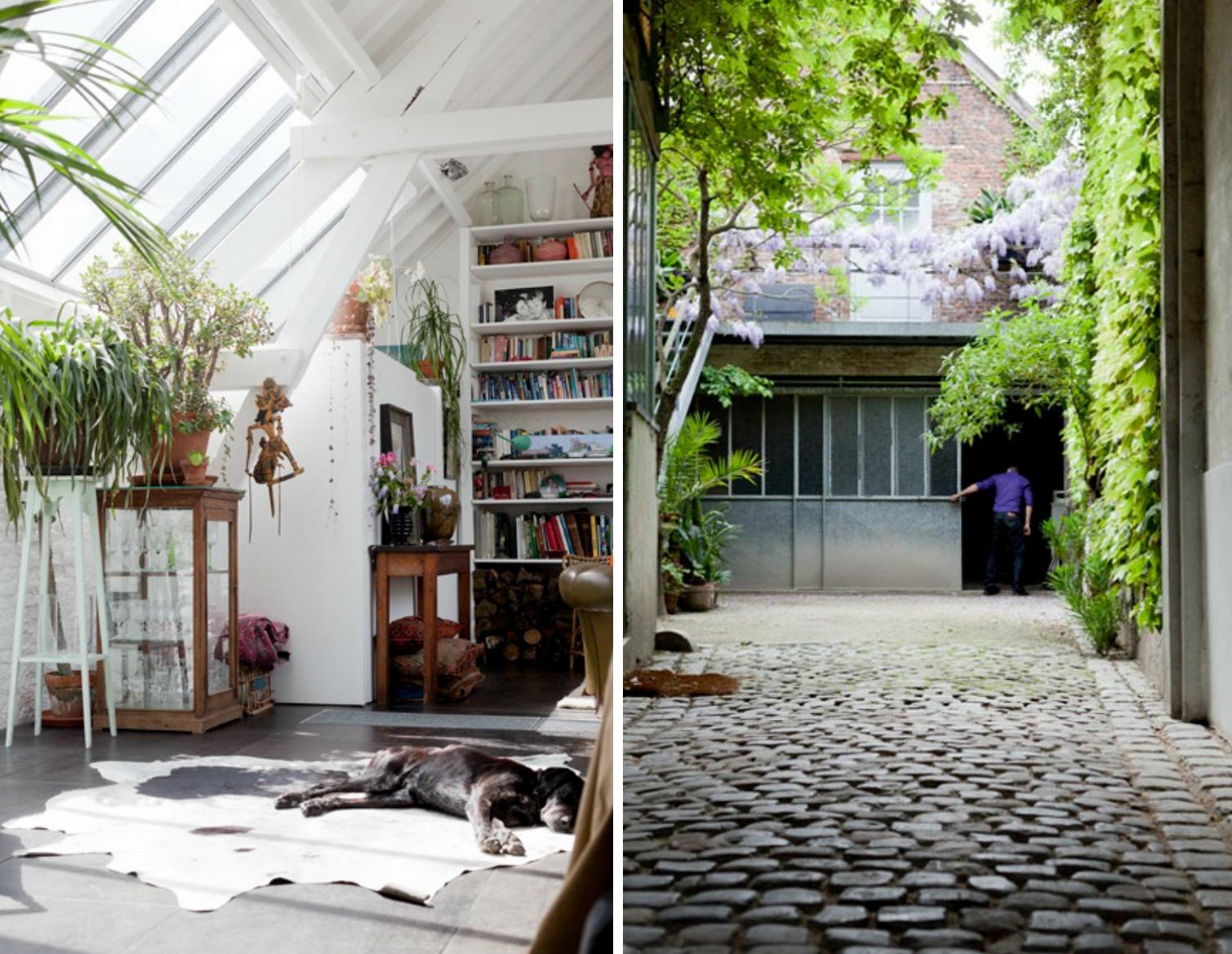 Personal Home Decorators