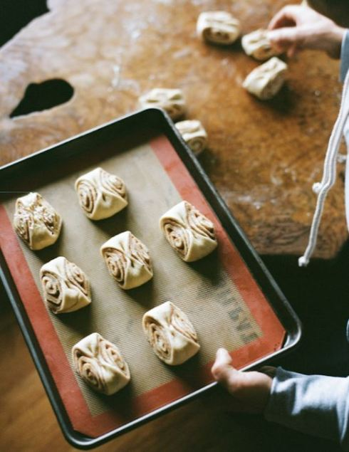 Finnish Pulla recipe Kinfolk