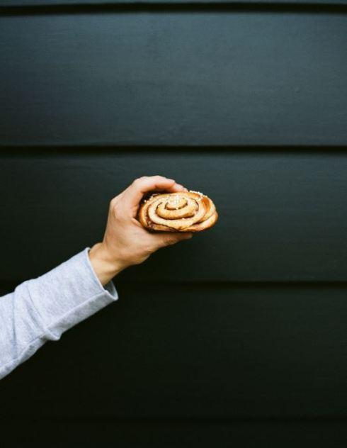 Pulla Finnish cinnamon and cardamom bread Kinfolk