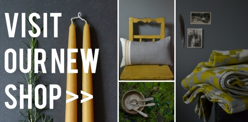 Visit Decorator's Notebook Shop www.decoratorsnotebook.co.uk