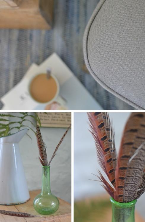 bedroom makeover details