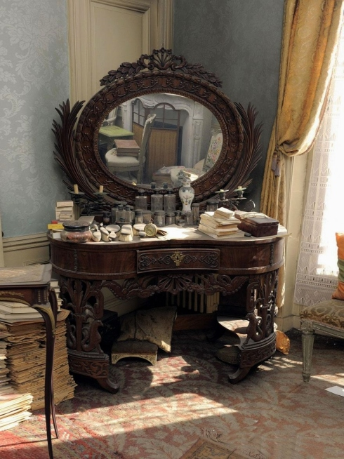Paris apartment of Madame de Florian time capsule
