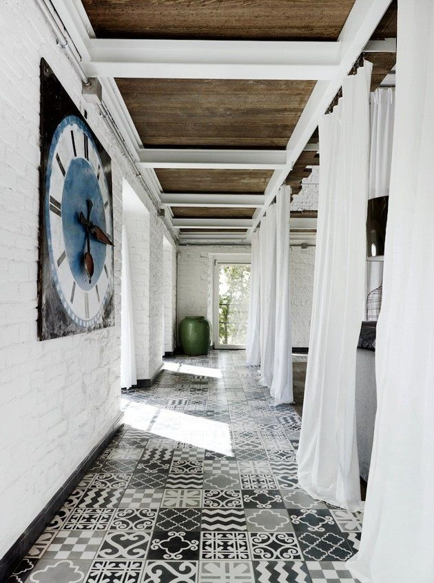 Encaustic Floor Tiles Decorators Notebook Blog