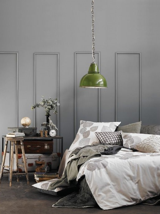 Grey And Green Bedroom 28 Images Gray And Green