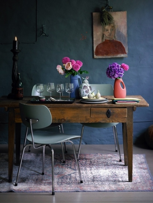 How to decorate with the renaissance trend Decorator's Notebook